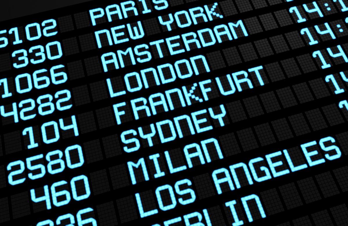 Flybilletter